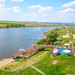 7 місць у Чернівецькій області, де можна купатися і відпочивати біля води