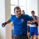 Буковинський боксер Степан Грекул переміг на чемпіонаті України