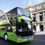 Автобусний лоукостер FlixBus з'явиться у Чернівцях