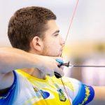 Чернівецькі лучники здобули медалі на літній Універсіаді України