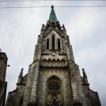 Чернівчан запрошують долучитися до прибирання костелу Пречистого Серця Ісуса