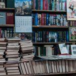 Шкляр, Кідрук та Кінг. Яких авторів шукали чернівчани у книгарнях