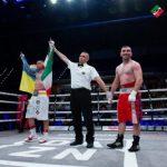 Буковинець здобув перемогу на вечорі професійного боксу у Мілані