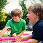 Особливий пікнік. У Чернівцях проведуть розважально-інклюзивний захід для дітей та батьків