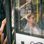 12-13 жовтня у Чернівцях не курсуватимуть тролейбуси №1