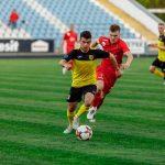 Двоє футболістів продовжили контракти з ФСК «Буковина»