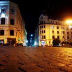Чернівчан та туристів нашого міста запрошують на нічну екскурсію-розвагу