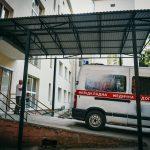 Чернівецька область отримала чотири сучасних автомобілі швидкої допомоги
