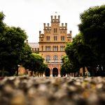 Студент ЧНУ потрапив у топ 100 молодих науковців закладів вищої освіти України