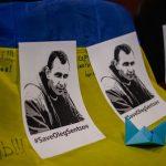 У Чернівцях проведуть акцію до дня народження Олега Сенцова