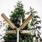 Цього місяця у Чернівцях планують розпочати ремонт освітлення алей у парку Шевченка