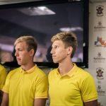 Чернівецьку «Буковину» через невиплату зарплати покинули двоє футболістів