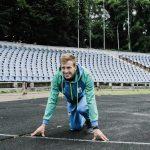 Буковинські легкоатлети виграли дві медалі чемпіонату України