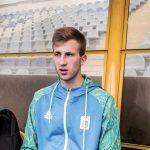 Буковинець Олег Миронець став віцечемпіоном України з легкої атлетики