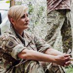 Позивний ТТ. Буковинка про страх, жінок на війні та бізнес «на крові й кістках»