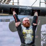 Найсильніші богатирі України змагатимуться за Кубок Буковини зі стронгмену