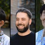 Незалежні. Історії трьох людей, які народилися в один день з Україною. Відео