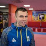 Чернівецький каратист Чоботар став заслуженим майстром спорту України