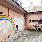 Двоє чернівецьких фотографів презентують проєкт «В тіні»