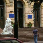 У Чернівцях «замінували» міську раду, облдержадміністрацію та ЧНУ