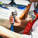10 обов'язкових вакцин. Без яких щеплень дітей можуть не пустити до школи
