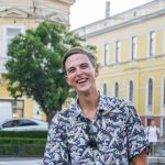 900 кілометрів за 8 днів. Як 18-річний юнак приїхав велосипедом із Вроцлава до Чернівців
