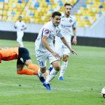 Чернівецький футболіст гратиме за команду Української прем'єр-ліги
