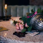 У чернівецькому ресторані вперше в Україні влаштували квіткову вечерю. Фото