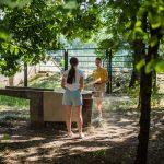 У Чернівцях студенти почали заселятися у гуртожитки. Фото