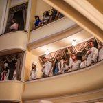 У Чернівцях першокурсників БДМУ посвятили у студенти. Фото