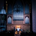 У Чернівцях триває фестиваль органної музики. Програма концертів