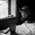 Тарас Перун презентує у Чернівцях свою виставку фото