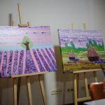Історія юного чернівецького художника, картини якого «живуть» по всій Європі