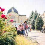 Сьогодні у Чернівцях стартує фестиваль «Червона рута». Хто виступить першого дня