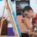 Виставка однієї картини. У Чернівцях презентують новий проєкт юного художника Данила Гулька