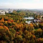 Екотолока. Чернівчан запрошують долучитися до прибирання парку «Жовтневий»
