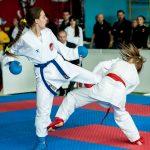 Чернівецькі каратисти привезли 8 кубків із міжнародного турніру в Чехії