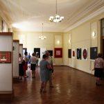 У Чернівцях відкриють виставку до дня народження Юрія Федьковича