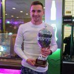 Буковинський футболіст Денис Олійник став кращим гравцем фінського клубу