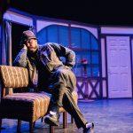 У Чернівцях із виставою «Рятуйте, мене женять» виступив театр із Коломиї. Фото