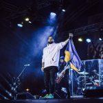 У Чернівцях на День міста виступив гурт «Без Обмежень». Фото