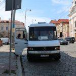 На автобусних маршрутах №10 та 10А у Чернівцях змінили перевізника
