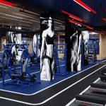 Уже цієї неділі у Чернівцях відкриють спортклуб нового формату