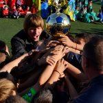 Юні футболісти «Буковини» перемогли на міжнародному турнірі у Вінниці