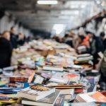 Книжку чернівецького письменника відібрали на Франкфуртський книжковий ярмарок