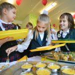 Чернівчанам презентують систему нового шкільного харчування