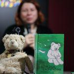 Уже завтра Тетяна Давиденко презентує чернівчанам свою нову книжку