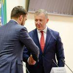 Кого хоче бачити у своїй команді новий голова Чернівецької ОДА Сергій Осачук