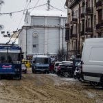 Які дороги будуть посипати взимку у Чернівцях