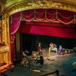 Сьогодні на сцені Чернівецького театру покажуть прем'єру «Зрадь мене»